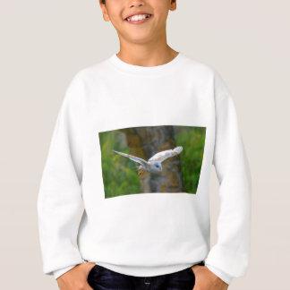 Agasalho Vôo da coruja de celeiro