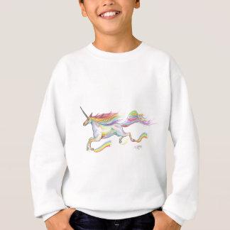 Agasalho Voo do pônei do cavalo de Pegasus do unicórnio do
