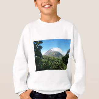 Agasalho vulcão de arenal