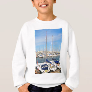 Agasalho Yachting
