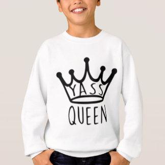 Agasalho yass-rainha