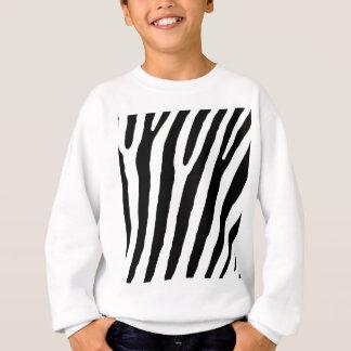 Agasalho zebra