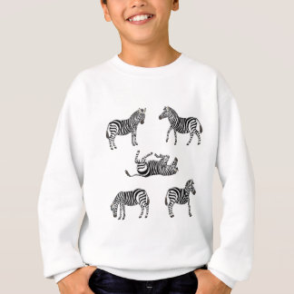 Agasalho Zebra selecção 2