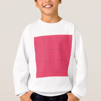 Agasalho Ziguezague cor-de-rosa dos elementos do design