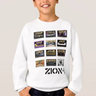 Agasalho Zion mim T de Hitz