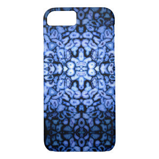 Ágata azul capa iPhone 8/ 7