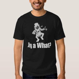 Agite que? t-shirts