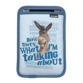 Agora que é o que eu estou falando sobre! luvas de iPad mini
