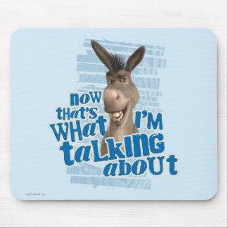 Agora que é o que eu estou falando sobre! mouse pad