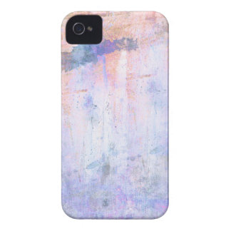 Aguarela do respingo capas para iPhone 4 Case-Mate