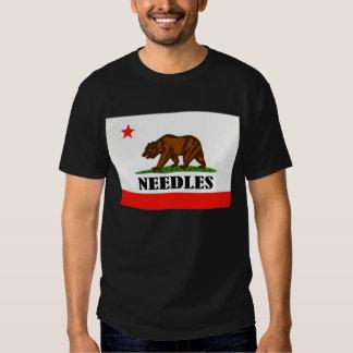 Agulhas, Califórnia Tshirts