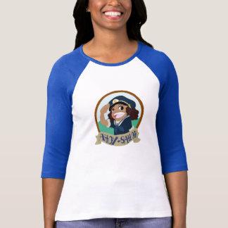 Ahoy marinheiro! T-shirt