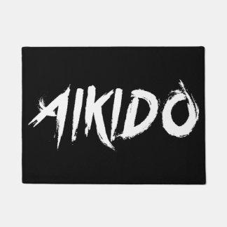 Aikido Tapete