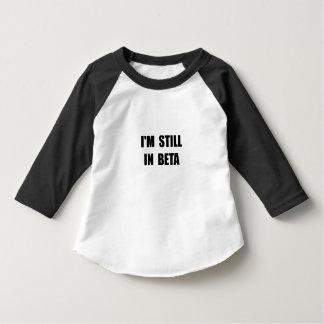 Ainda em beta t-shirts