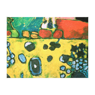 Ainda vida com um tablecloth colorido