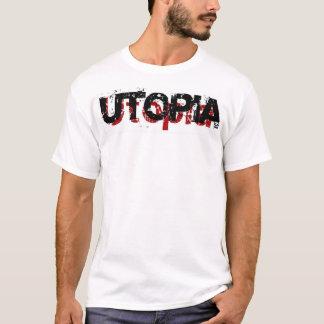 Ajuda de Utopia T-shirts