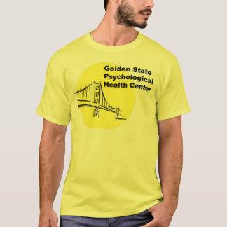 ajuda phychogical camiseta