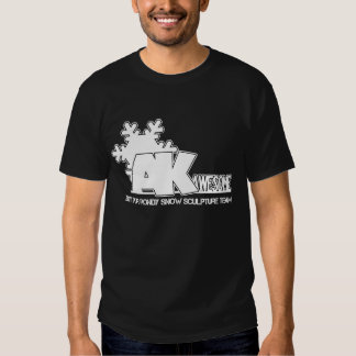 AK OG impressionante Tshirts