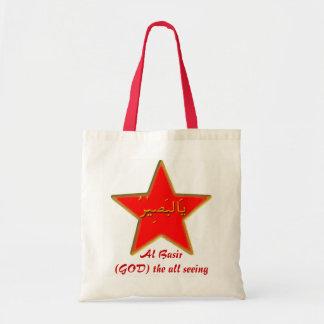 al-basir todo o saco de vista bolsa para compras