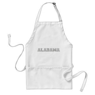 Alabama Avental