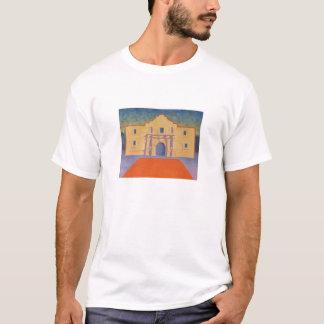 Alamo 2 camiseta