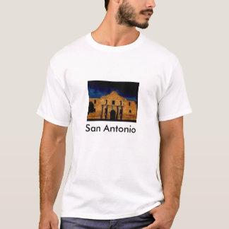 alamo, San Antonio Camiseta