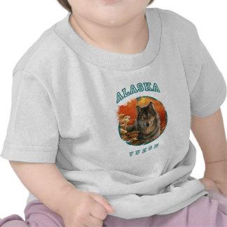 Alaska Yukon.png Camisetas