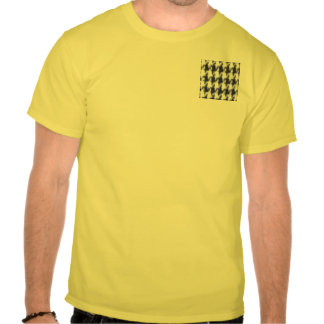 Albufeira Houndstooth T-shirts