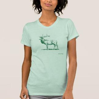 Alces 24 tshirt
