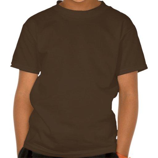 Alces grandes de Bull com grande Antler Camiseta