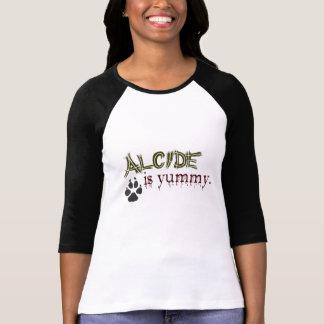Alcide é Yummy. Camiseta