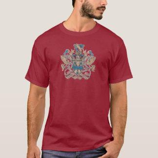 Alderdice Camiseta