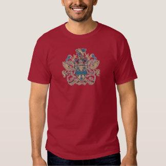 Alderdice T-shirts