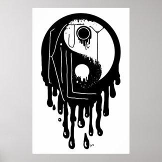 Alegria do matar (Yin Yang) Pôster