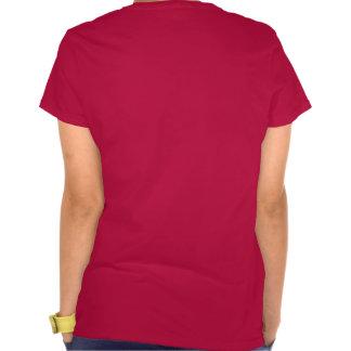 Além do call of duty - T-camisa T-shirt