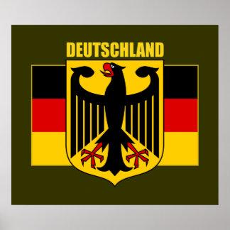 Alemanha 2 poster