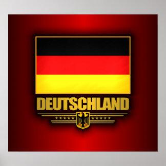 Alemanha 2 pôster