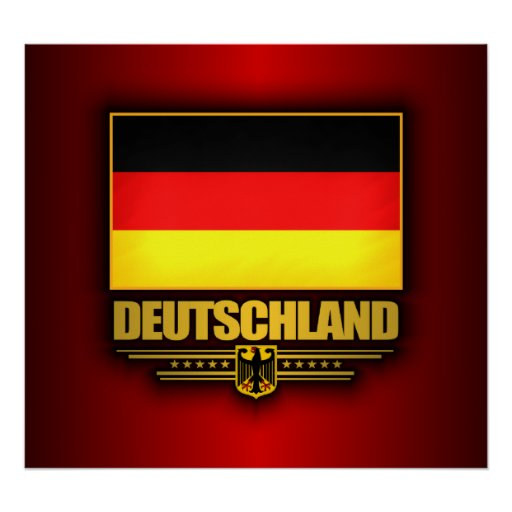 Alemanha 2 posteres
