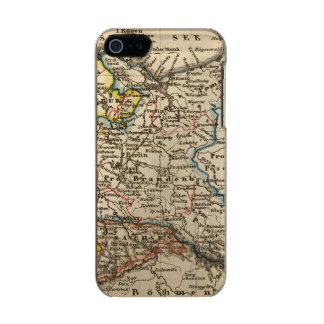 Alemanha 7 capa incipio feather® shine para iPhone 5
