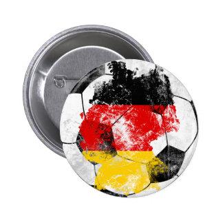 Alemanha afligiu o futebol