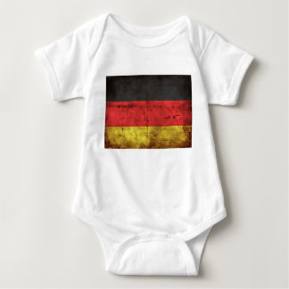 Alemanha Flagge Tshirts
