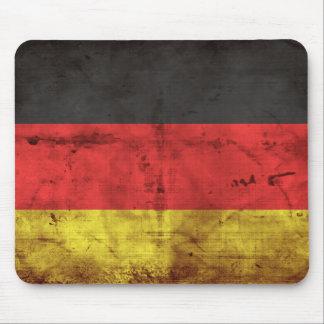 Alemanha Flagge Mousepads