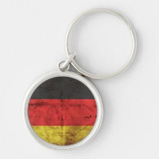 Alemanha Flagge Chaveiro