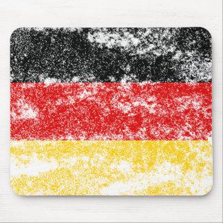 Alemanha - Mousepad afligido