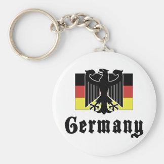 Alemanha Chaveiro