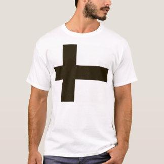Alemanha-Teutonic-Cavaleiros Camiseta