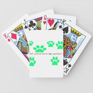 Alemão - ogre jogos de cartas