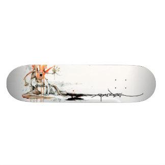 Alex Pardee do amor geek Skate