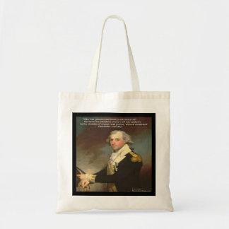 """Alexander Hamilton & """"porque o bolsa do orçamento"""