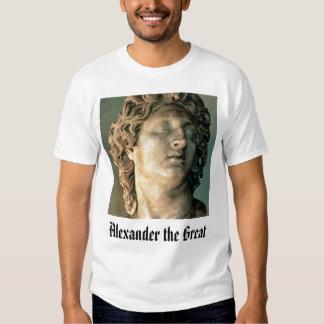 Alexander o Great', Alexander o excelente Tshirt
